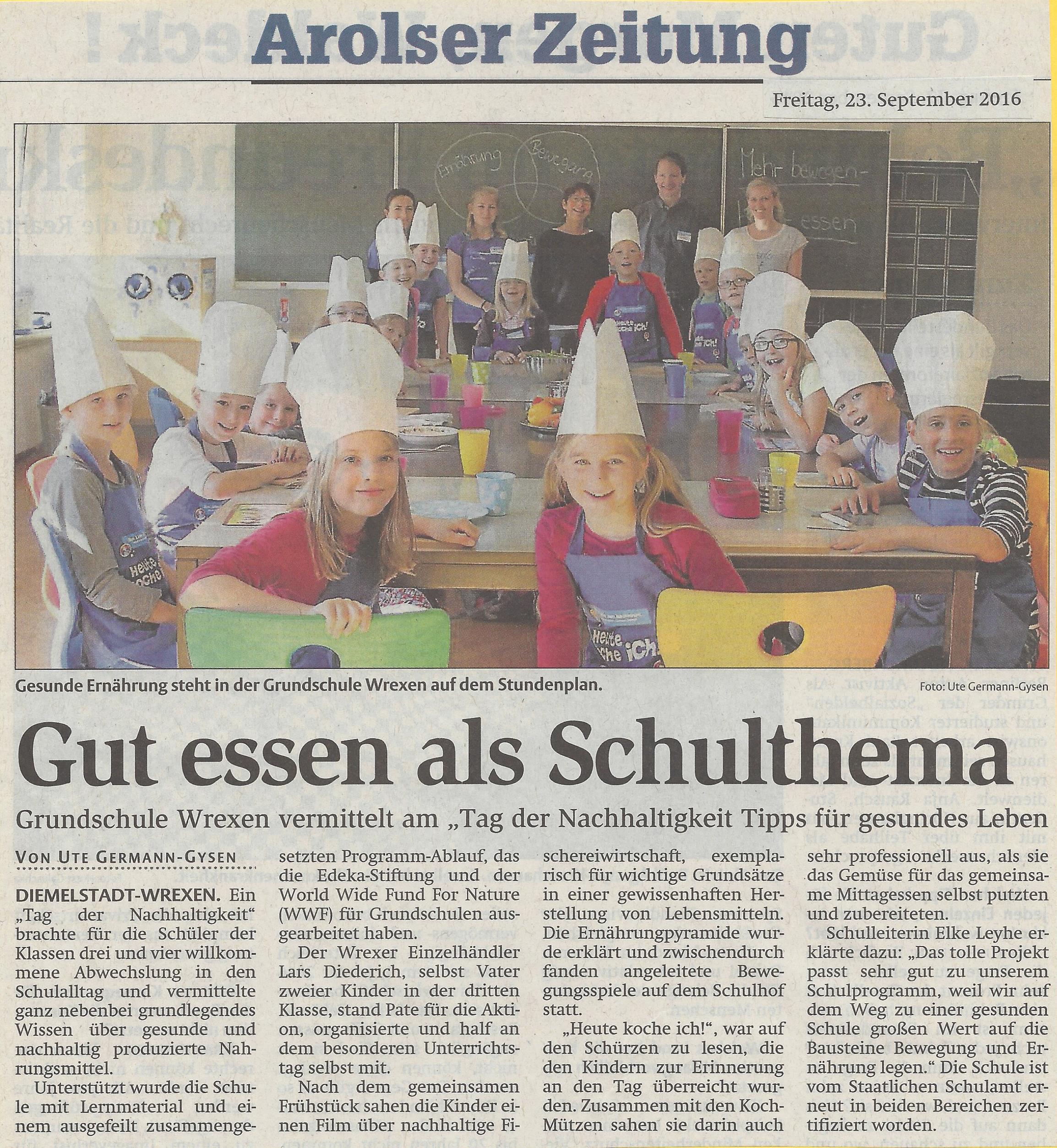 16 09 Edeka Projekt Essen Nachhaltigkeitstag