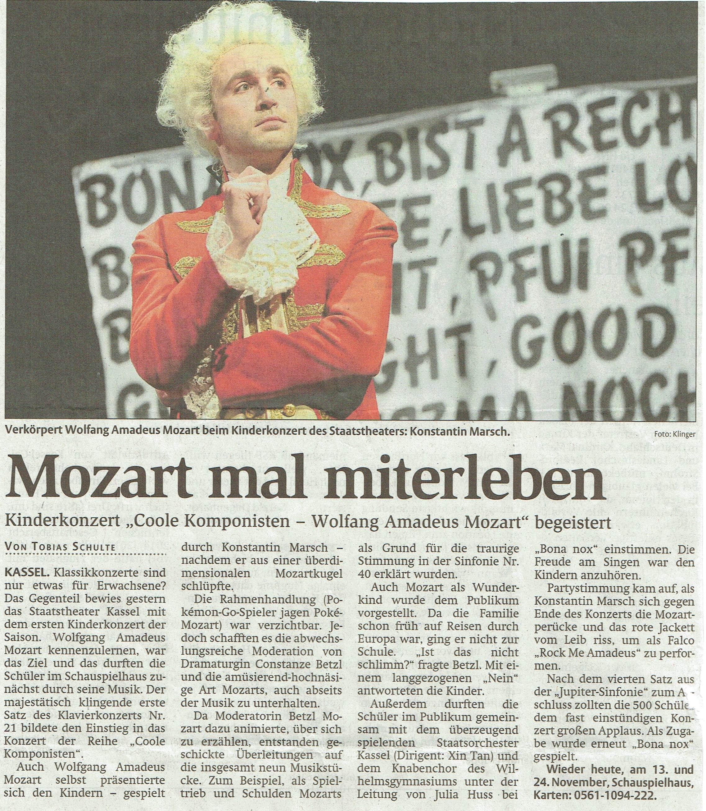 mozart cool Komponisten Kassel 1