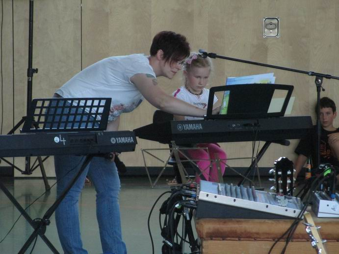 Prost Keyboard